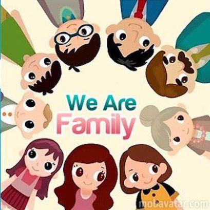 Keluarga bersatu